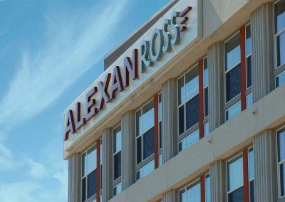 Alexan Ross