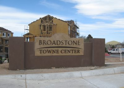 Broadstone Towne Center