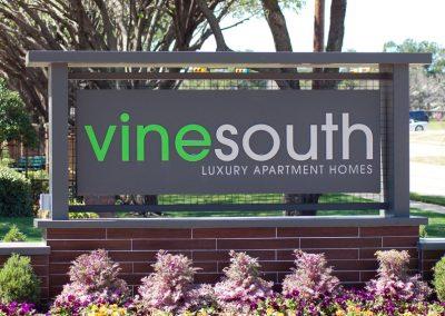Vine South's
